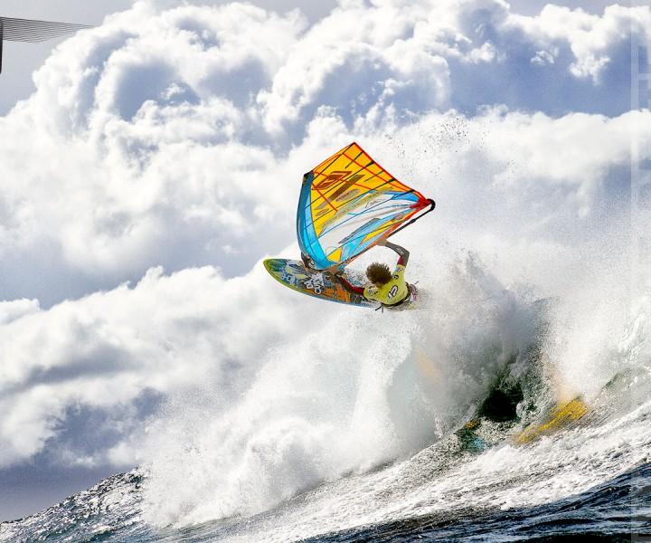 Test Produkt Kitesurfing