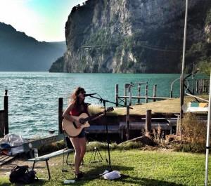 Surfcorner Testdays 2015 Liv Summer
