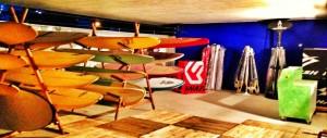 Surfcorner Shop Slide