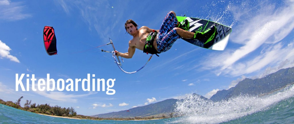 Surfcorner Slide 2 Kiteboarding