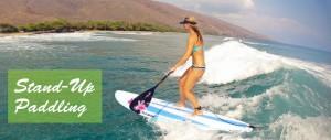 Surfcorner Slide SUP